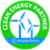Arcadia Power Clean Energy Partner,
